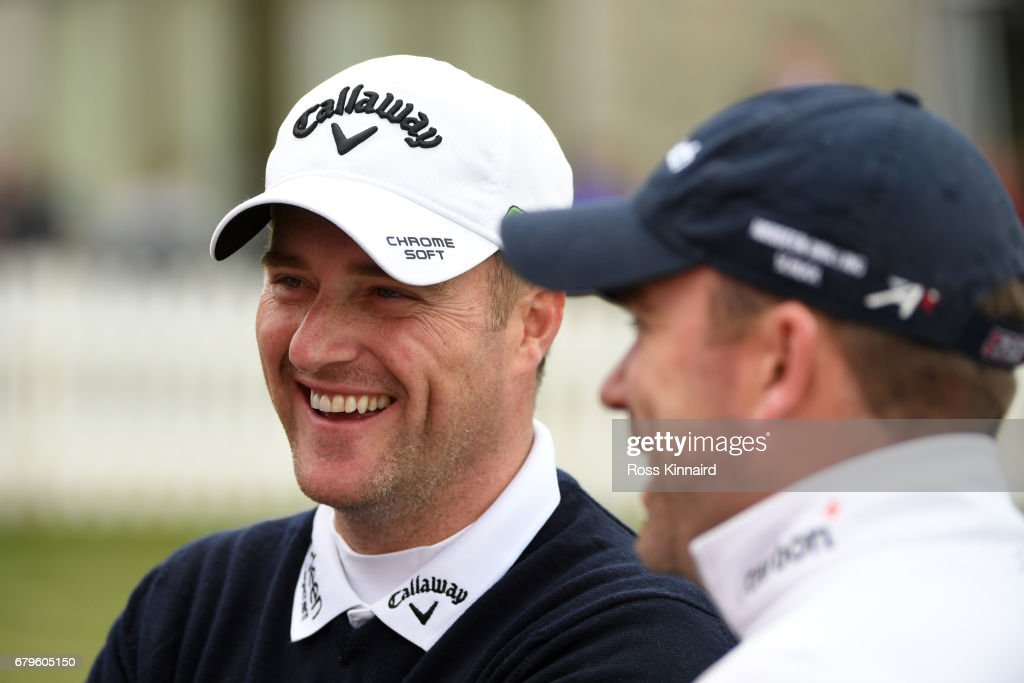 GolfSixes - Day One