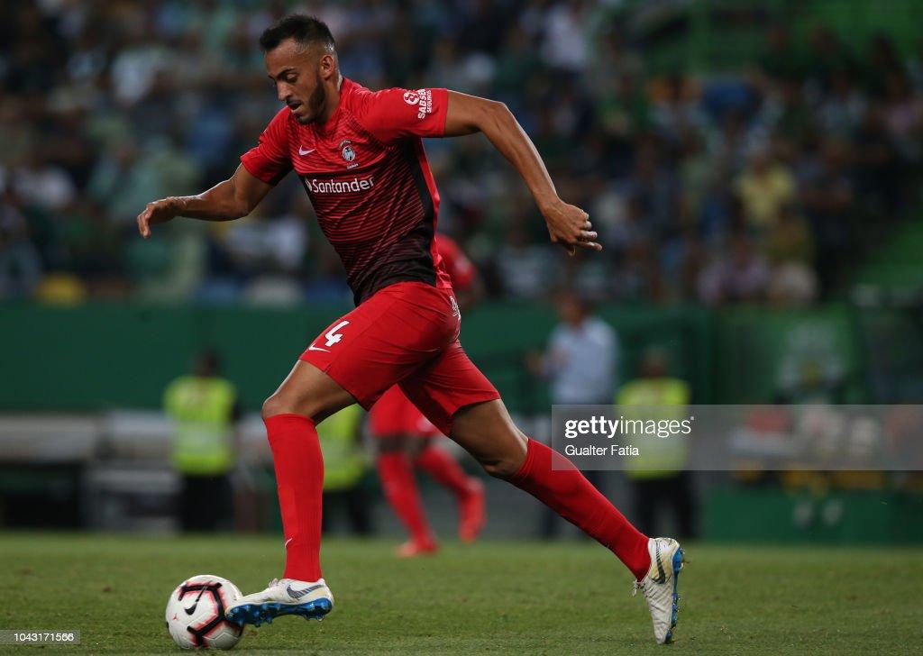 Sporting CP v CS Maritimo - Liga NOS : News Photo
