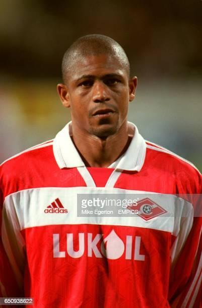 Marcao Spartak Moscow