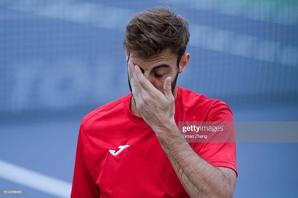 ATP Shanghai Rolex Masters 2016 - Day 5