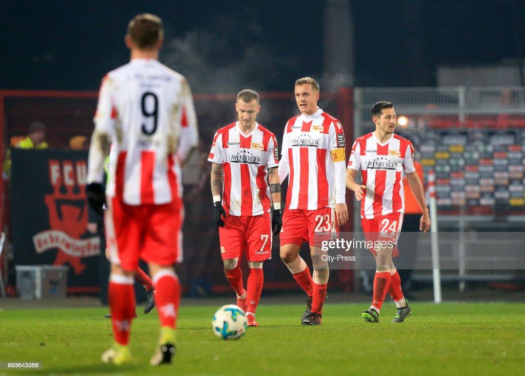 1. FC Union Berlin v FC Ingolstadt 04 - Second Bundesliga