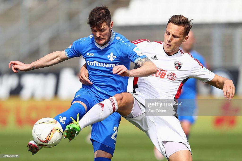 SV Darmstadt 98 v FC Ingolstadt - Bundesliga