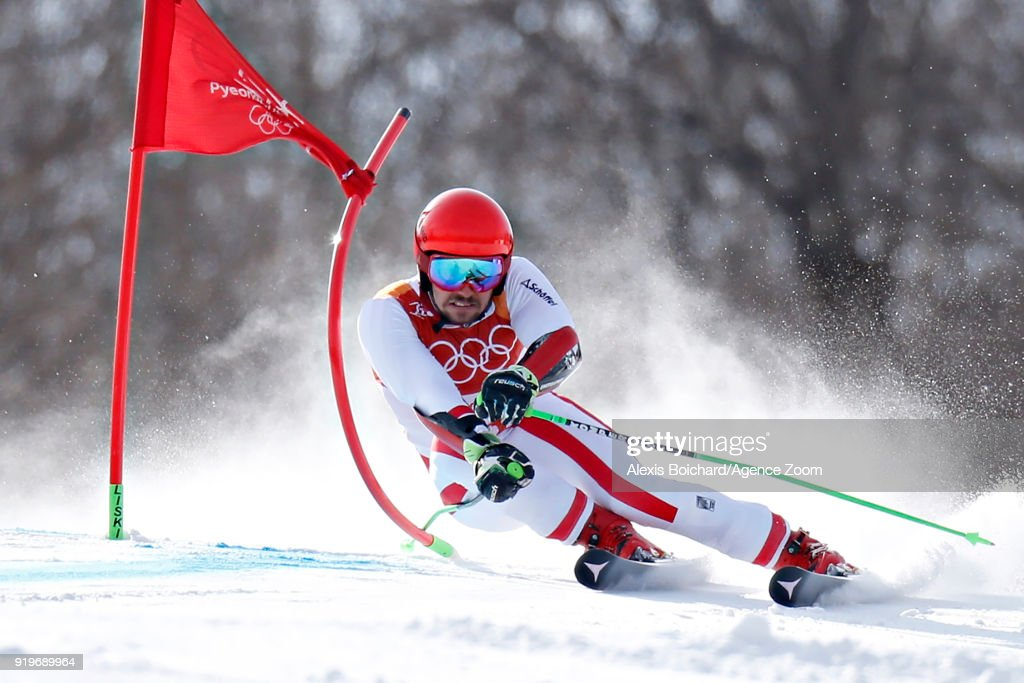PyeongChang 2018 Winter Olympics - Day 9