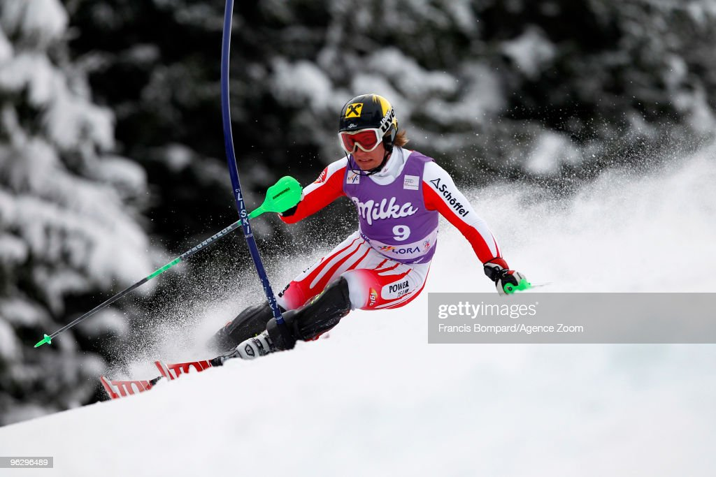 AUDI FIS World Cup - Men's Slalom : News Photo