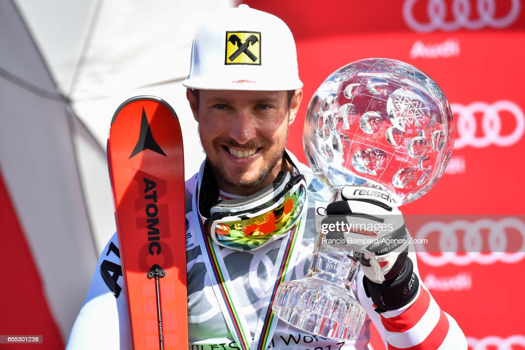 Audi FIS Alpine Ski World Cup - Men's Slalom and Women's Giant Slalom