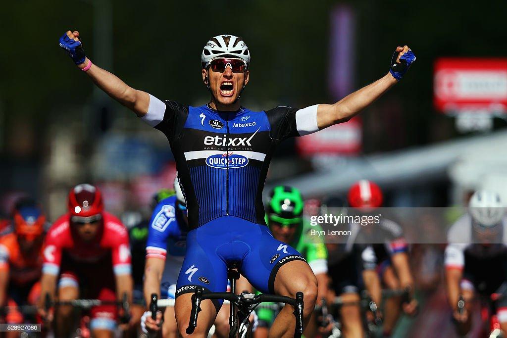 2016 Giro d'Italia - Stage Two