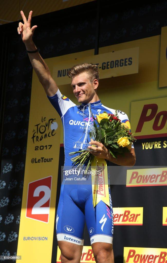 Le Tour de France 2017 - Stage Seven