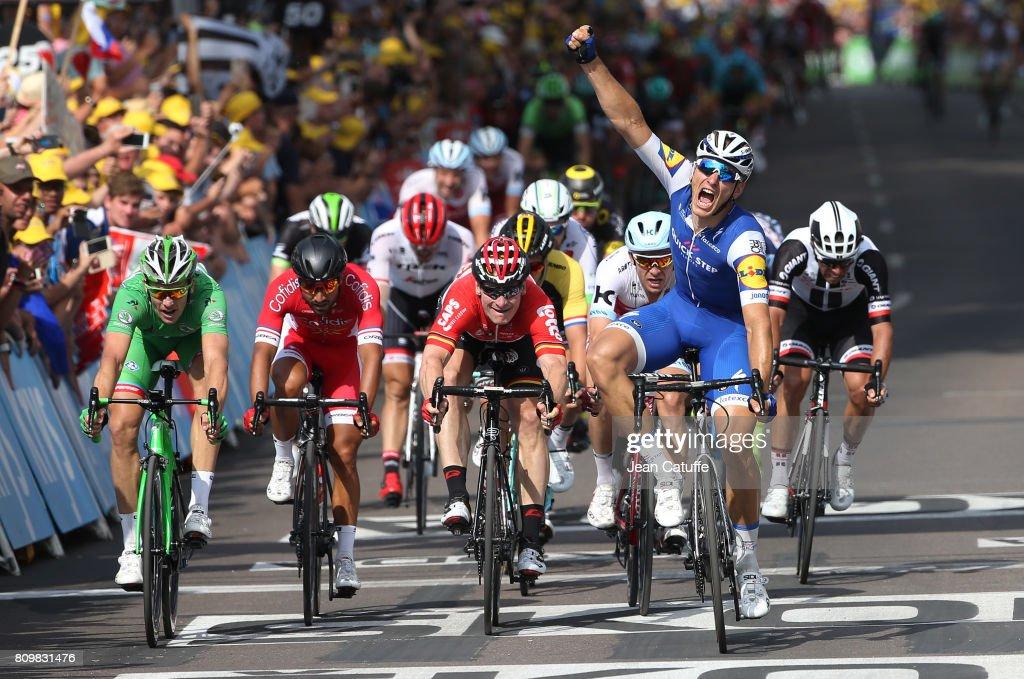 Le Tour de France 2017 - Stage Six : News Photo