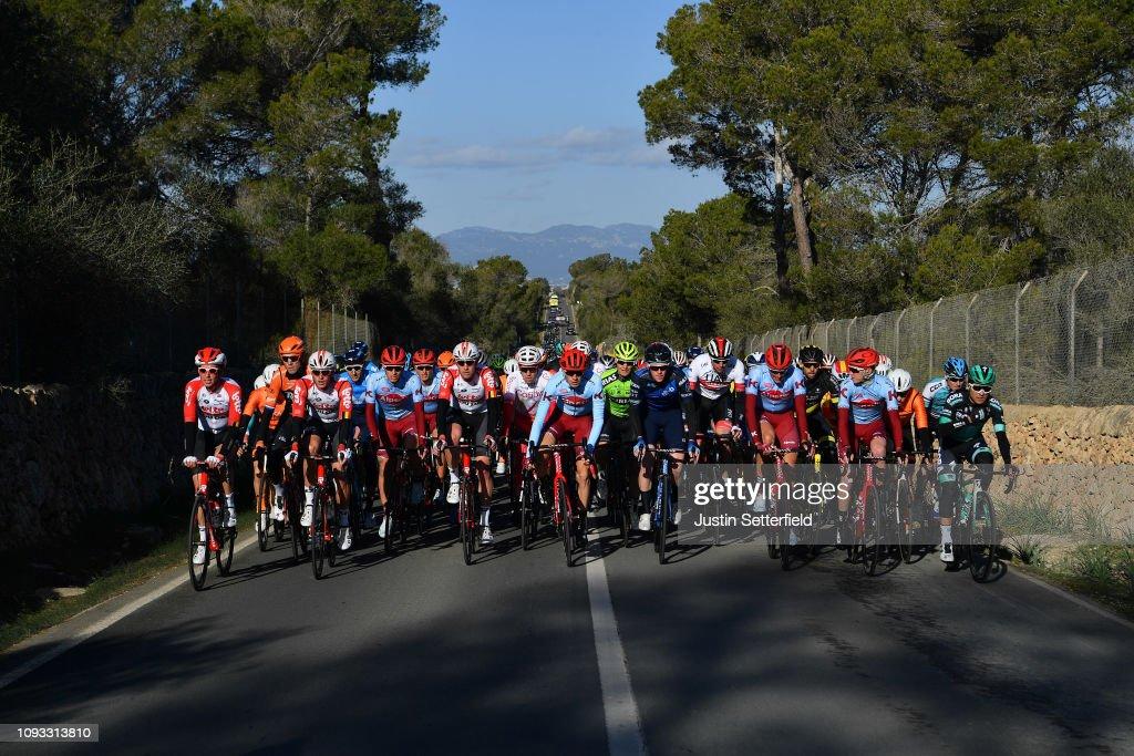 28th Mallorca Challenge 2019 - Trofeo Playa de Palma : ニュース写真