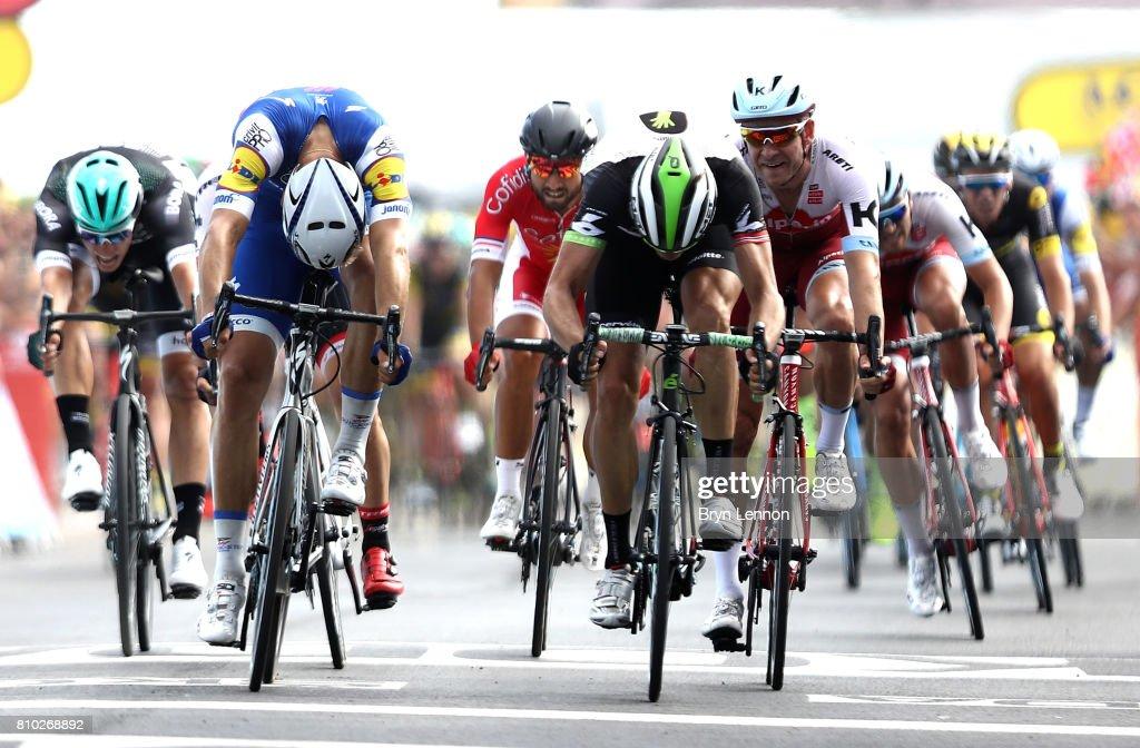 Le Tour de France 2017 - Stage Seven : News Photo