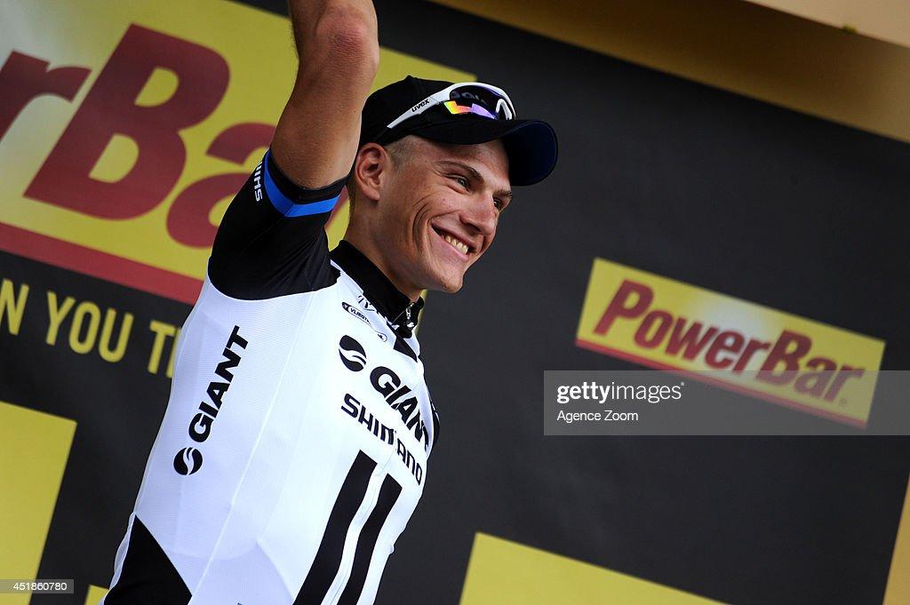 Le Tour de France 2014 - Stage Four : ニュース写真