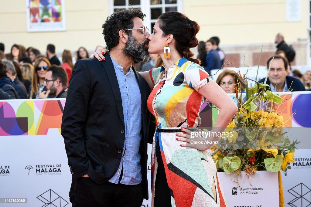 ESP: Closing Day - Gala - Malaga Film Festival 2019