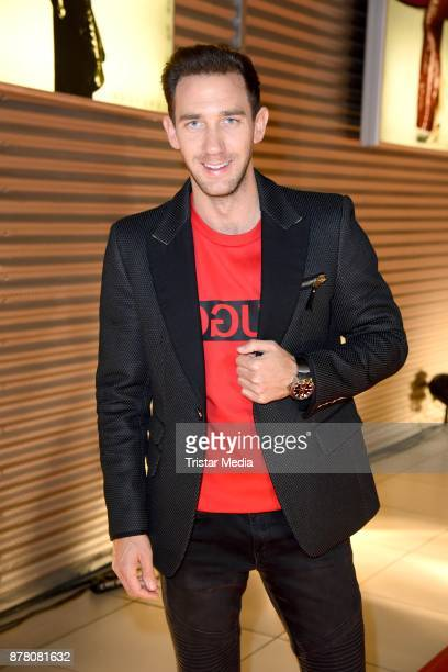 Marcel Remus attends the RTL Telethon 2017 on November 23 2017 in Huerth Germany
