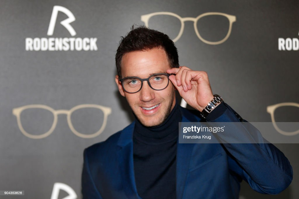 Rodenstock Eyewear Show In Munich