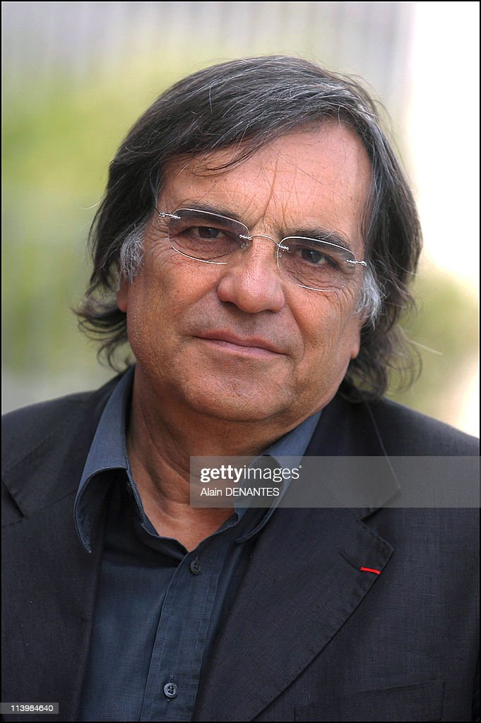 Marcel Rufo A Child Psychiatrist In Nantes France On May 30 Nachrichtenfoto Getty Images