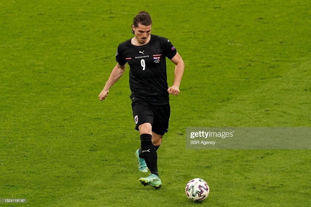 Netherlands v Austria - UEFA Euro 2020 Championship Group C : News Photo