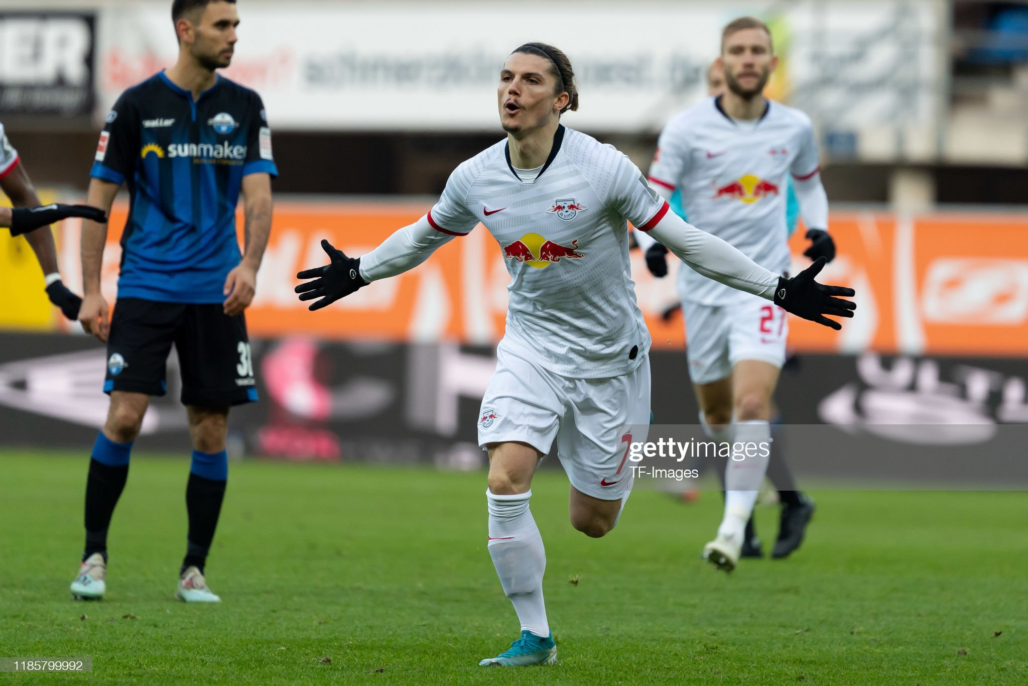RB Leipzig vs Paderborn preview, prediction and odds