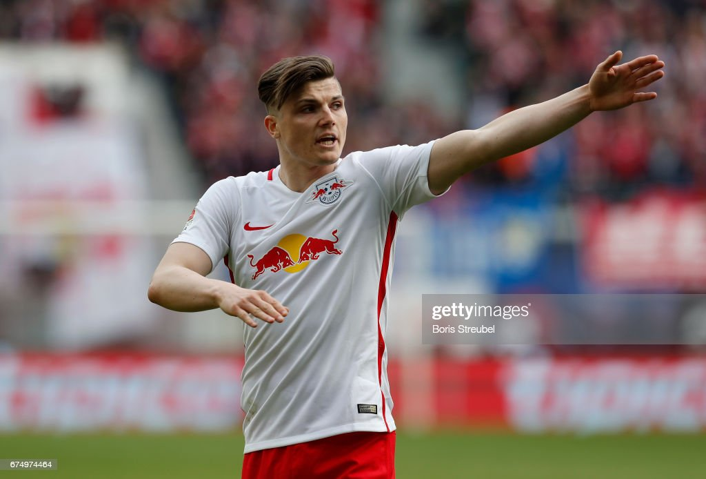 RB Leipzig v FC Ingolstadt 04 - Bundesliga : News Photo