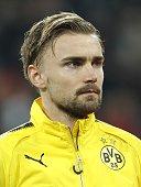 marcel schmelzer borussia dortmund during uefa