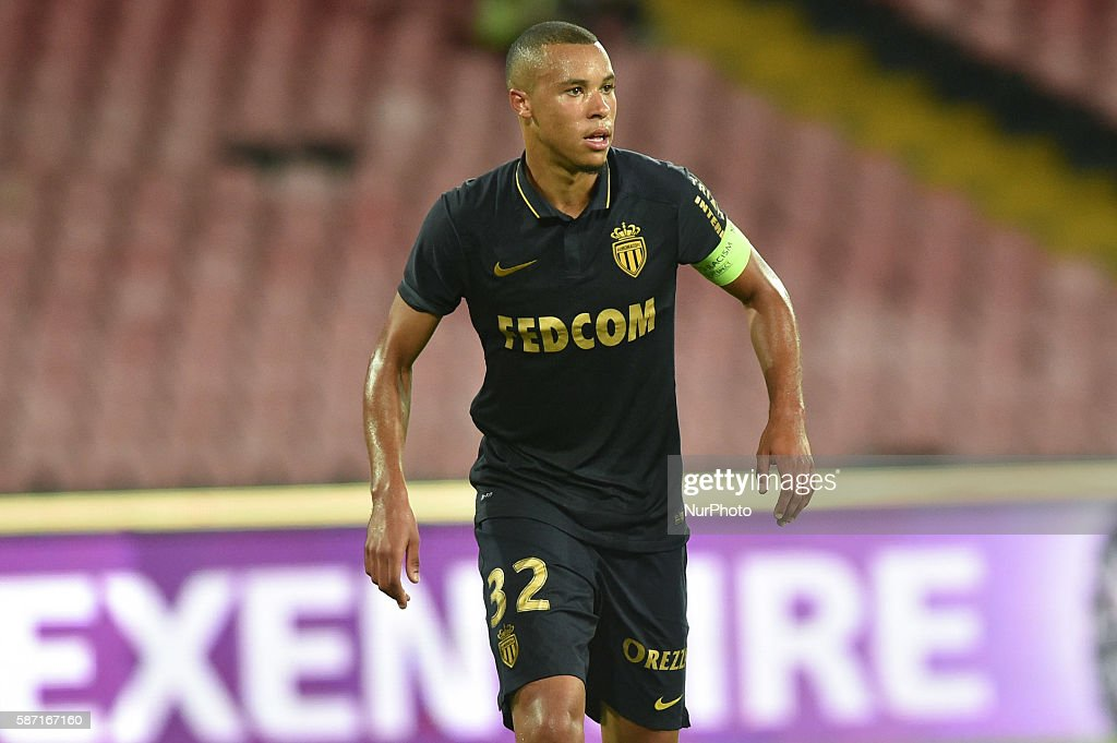 SSC Napoli and AS Monaco FC - pre-season friendly : News Photo