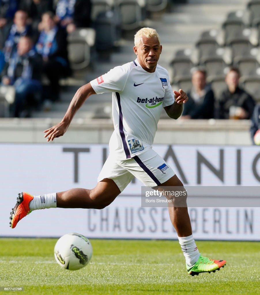 Hertha BSC Berlin - Marcelinho Testimonial Match