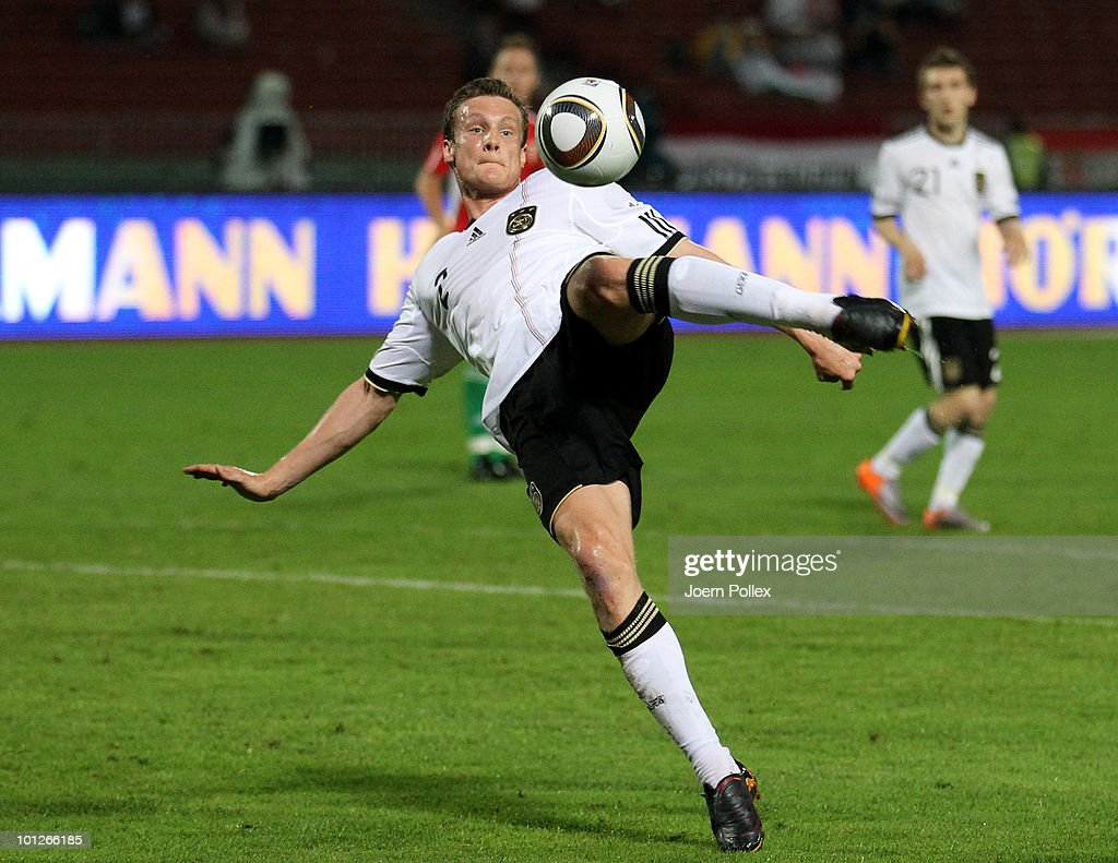 Hungary v Germany - International Friendly