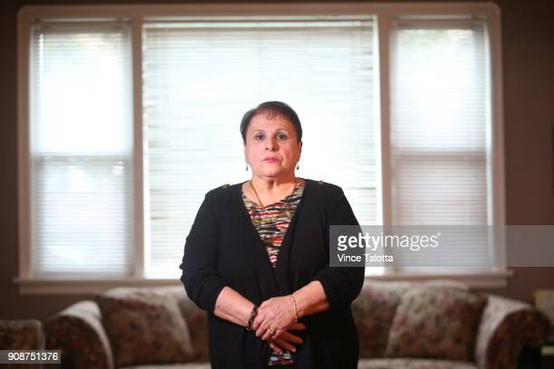 Marcella Cassano is a Sears pensioner and this story is about Sears pensioners left in the lurch by the company's insolvency Because of a deficit in...