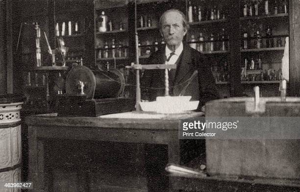 Marcellin Berthelot French organic chemist and politician 1903 PierreEugene Marcellin Berthelot worked on explosives and dyes and proved that...