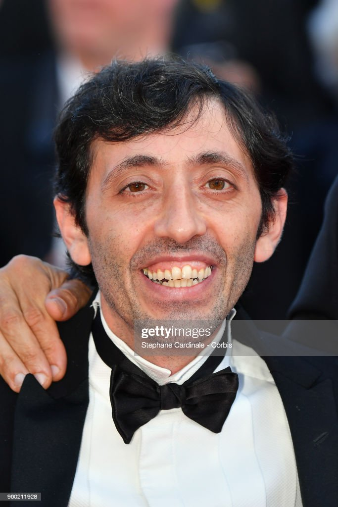 "Closing Ceremony And ""The Man Who Killed Don Quixote"" Red Carpet Arrivals - The 71st Annual Cannes Film Festival"