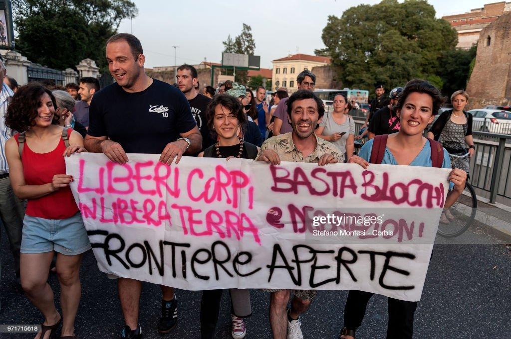 Italian Daily News - May