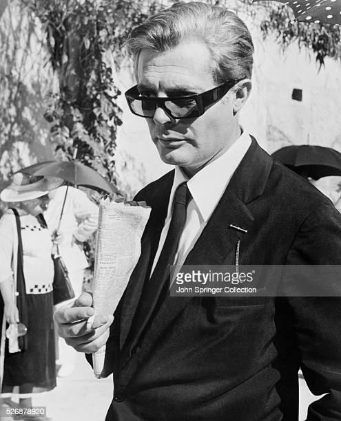 8693aeb10d Marcello Mastroianni as Guido Anselmi in the 1963 film 8 1 2