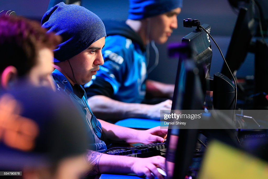 ELEAGUE Group Stage A - Day 4 : News Photo