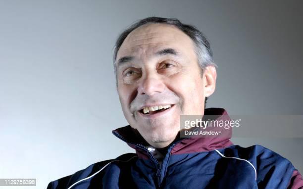 Marcelo Loffreda Head Coach of Leicester Tigers 2/1/2008