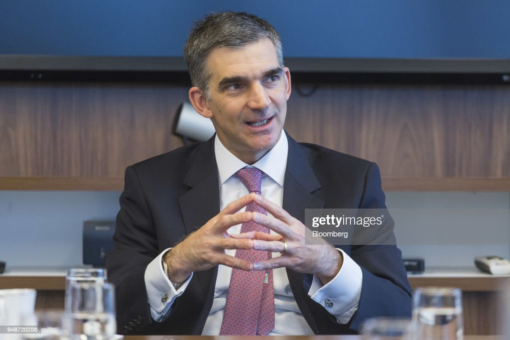Citibank NA Chief Country Officer Marcelo Marangon Interview