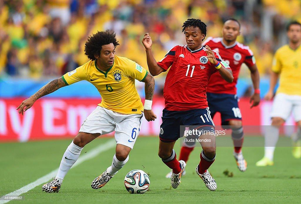 Chelsea Sign Juan Cuadrado