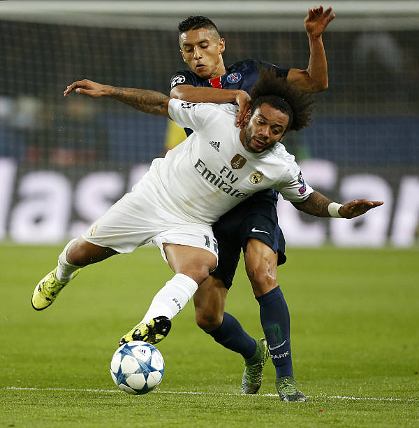 Psg Retain Champions League Favouritism Ahead Of: Paris Saint-Germain V Real Madrid CF