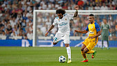 madrid spain marcelo real madrid controls