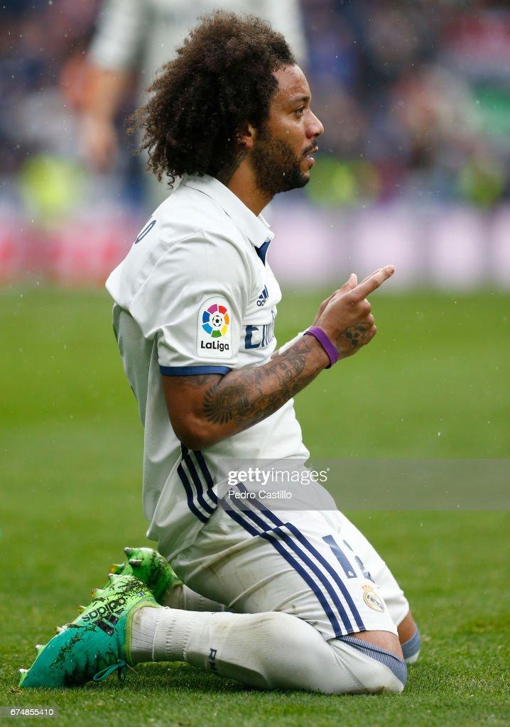 Real Madrid CF v Valencia CF - La Liga : News Photo