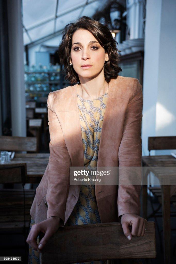 Donatella Finocchiaro, Self  Assignment,March 02, 2017