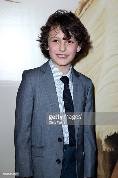 March 10 2016 Actor Adam GreavesNeal arrives for the LA Premiere of The Young Messiah at the Cinemark Playa Vista in Los Angeles Ca Christopher Farina