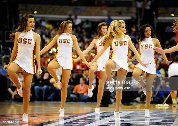 NCAA BASKETBALL: MAR 12 Pac-10 Tournament - USC v Cal ...