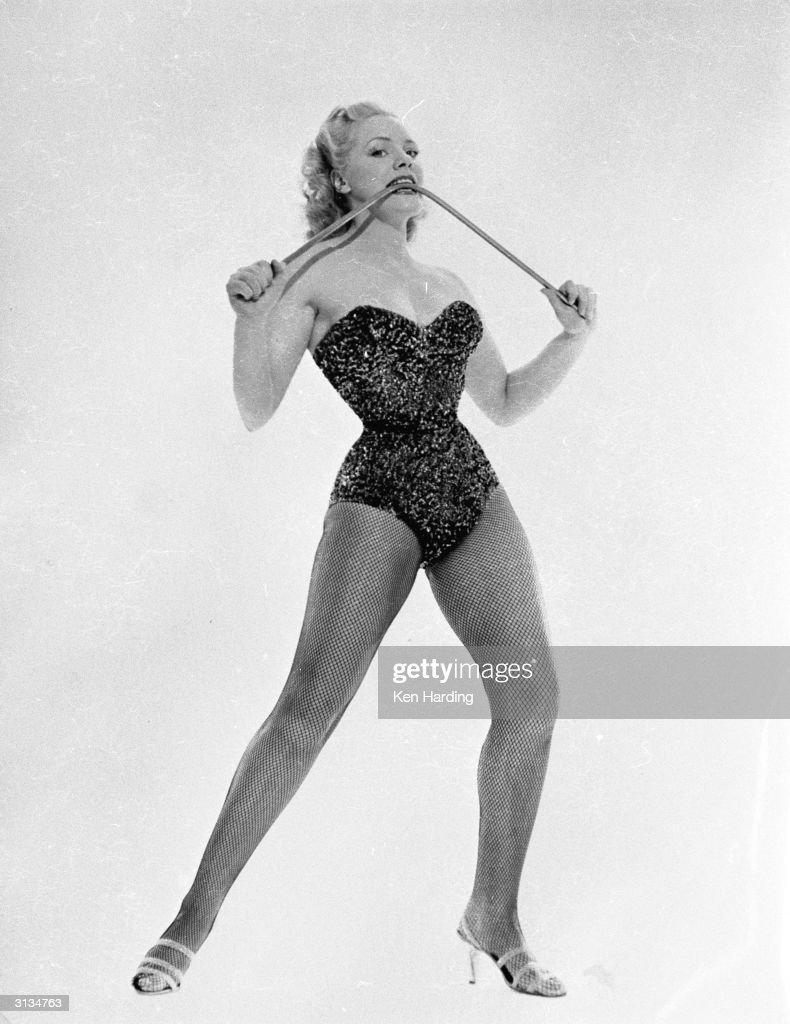Joan Rhodes Joan Rhodes new picture