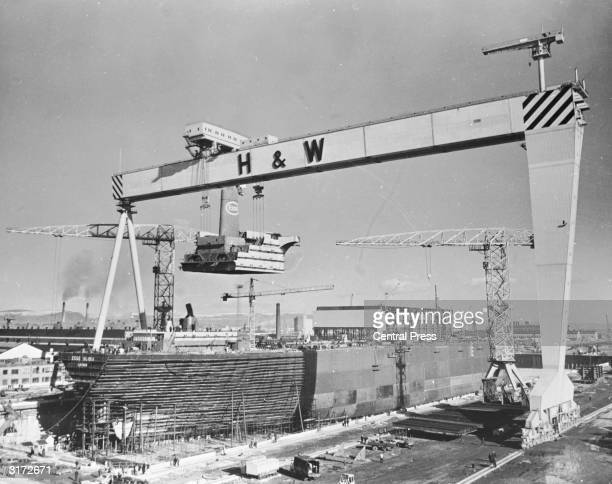 Image result for The Harland and Wolff