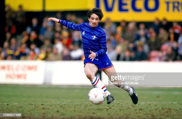 Pat Nevin Stock Pictures, Royalty-free Photos & Images - Getty Images