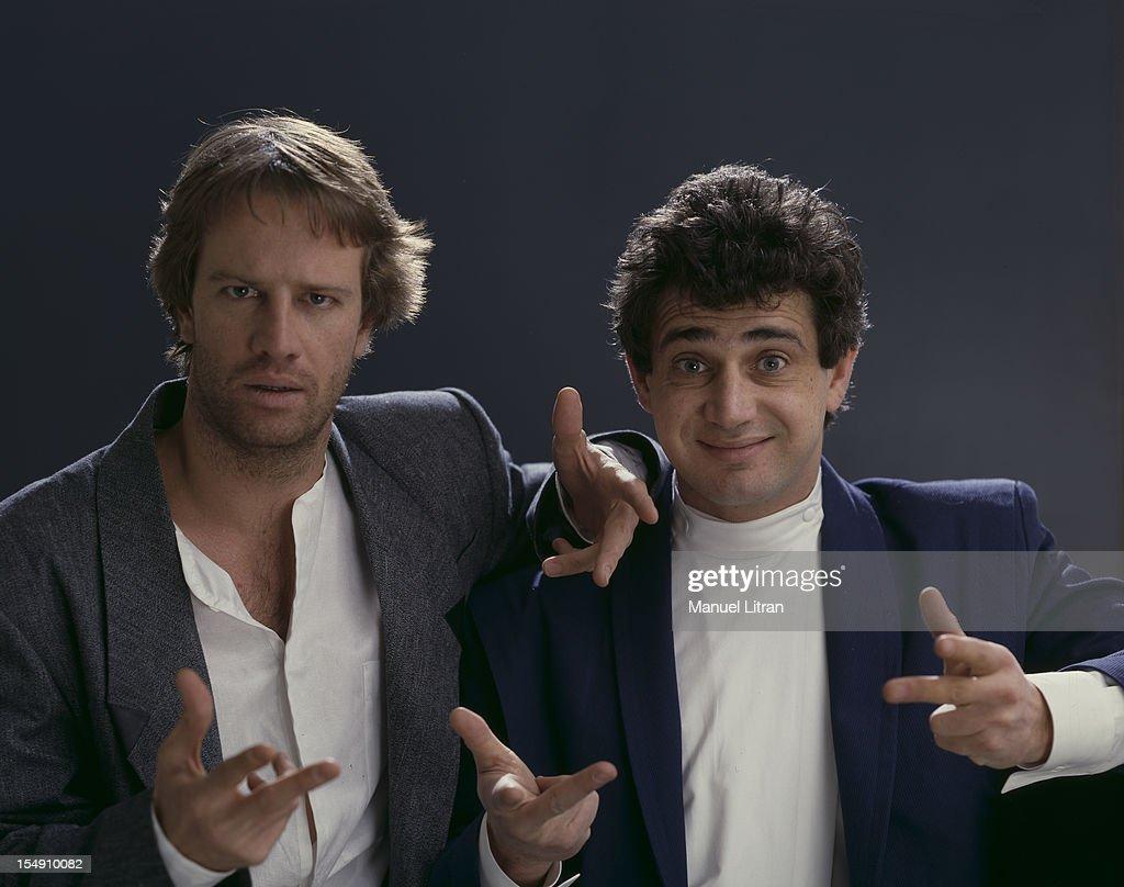 Manuel and lambert