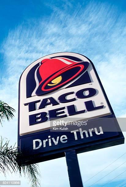 Taco Bell in LA