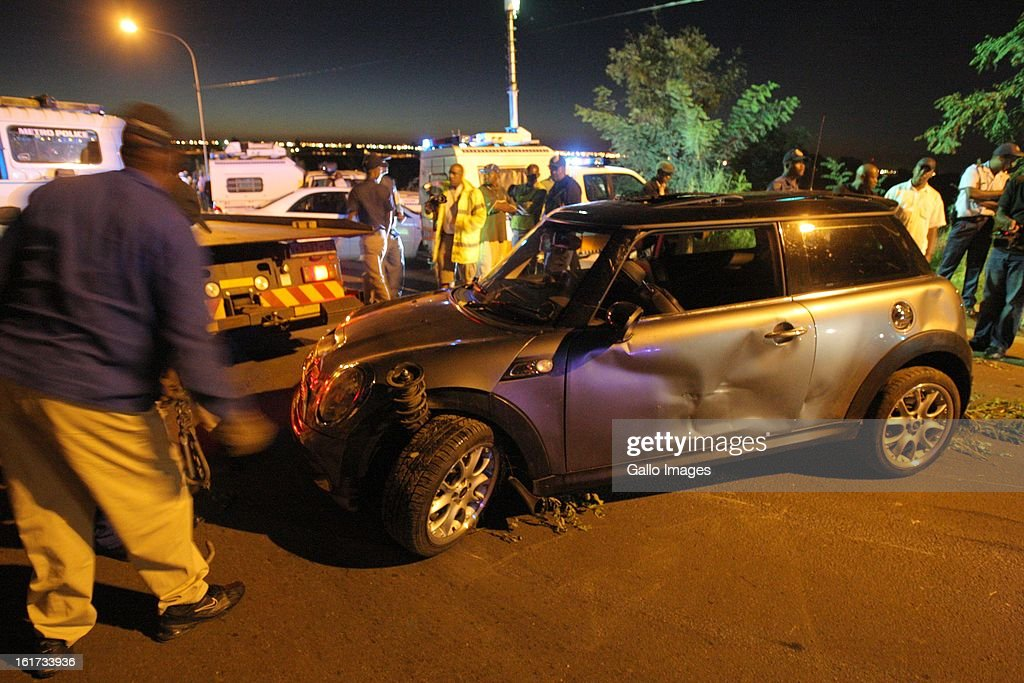 Four high school pupils were killed and three seriously injured when a speeding car smashed into them in Soweto on Monday, 8 March 2010 when two Mini Coopers were racing down the road, which runs between Protea Glen and Protea North. One of the cars was driven by the musician Jub Jub, a rapper, hip hop musician and TV presenter (real name Molemo Maarohanye), who was a participant on Survivor