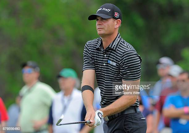 Brendan Steele during the final round of the Arnold Palmer Invitational at Arnold Palmer's Bay Hill Club Lodge in Orlando Florida