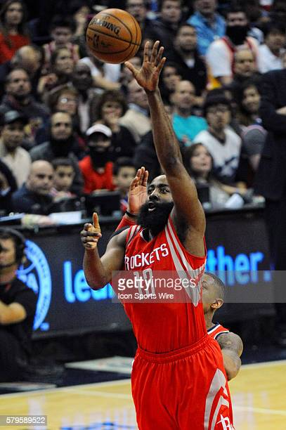 a7cf0a96fcea NBA  MAR 29 Rockets at Wizards Pictures