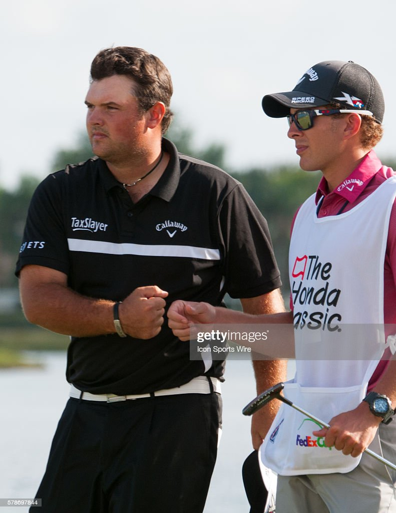GOLF: MAR 01 PGA - The Honda Classic - Third Round : News Photo